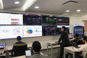 El riesgo cibernético crece a medida que se extiende COVID-19